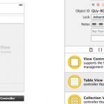 Storyboradで新規に画面を追加してCustom Classを割り当てようとしてもうまくいかない