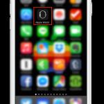 Apple Watch (Watch OS)のアップデート方法