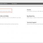 iOSベータ版をインストールする方法(新しいApple Developer Program対応版)